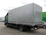 Перевозка грузов до 5 тонн.