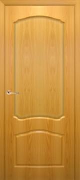 Межкомнатные двери Азалия Миланский орех