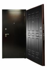 Сейф-двери ДА – 18