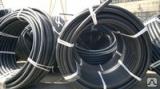 Труба полиэтиленовая питьевая ПЭ 100 SDR 17 d63х3.8, бухта п.м.