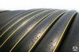 Труба полиэтиленовая газовая ПЭ 80/100 SDR 11 d63х5.8, бухты п.м