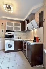 Ремонт кухонной мебели - сборка кухни